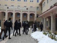 Siirt'te PKK'ya eş zamanlı operasyon: 16 gözaltı