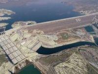 Ilısu Barajı'nda su seviyesi 80 metreye ulaştı