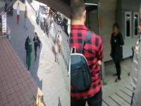 Başörtülülere saldıran kadına hapis cezası