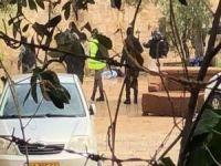 İşgalci siyonist çeteler Kudüs'te Filistinli bir genci şehid etti