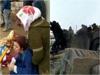 Bakan Soylu: İran'daki deprem nedeniyle 7 vatandaşımız hayatını kaybetti