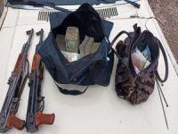 Tel Abyad'da Eylem Hazırlığında Olan 5 PKK/YPG'li  yakalandı