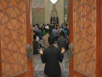 """İslam âleminin heyecanla beklediği rahmet ve mağfiret dolu """"üç aylar"""" başladı"""