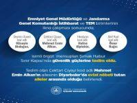 İçişleri Bakanlığı: İkna yoluyla 5 PKK'lı teslim oldu