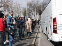 Suriyeli mülteciler: Bütün ülkeler topraklarımızda savaşıyor