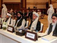 Taliban: Afganistan'daki ABD işgalini sona erdirecek bir anlaşmaya varıldı