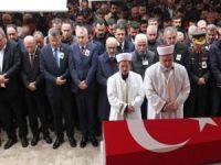 İdlib saldırısında hayatını kaybeden asker Adana'da defnedildi