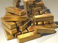 Fed'in müdahalesi sonrası altın yüzde 3 oranında yükseldi