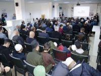 Merhum Şeyh Abdülkerim Çevik'i anma programı düzenlendi