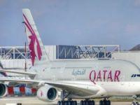 Katar corona virüs salgınından dolayı 14 ülkeden gelişleri yasakladı