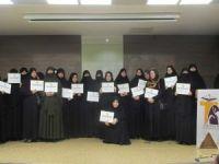 """TESSEP İstanbul'da """"Aile Okulu"""" seminerlerinin finalini gerçekleştirdi"""