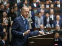 """Cumhurbaşkanı Erdoğan: """"Rejim ateşkese uymazsa daha ağır karşılık veririz"""""""