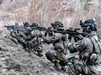 """MSB: """"Pençe-Kaplan Operasyonu bölgesinde bir asker şehit oldu"""""""