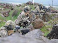MSB: 2 PKK/YPG etkisiz hale getirildi