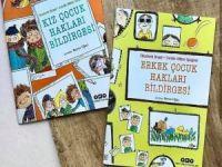 """Eşcinsel ahlaksızlığı savunan """"çocuk kitapları"""" toplatıldı"""