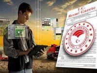 Tarımda teknoloji geliştirme projelerine destek verilecek