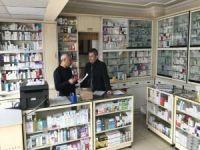 Amasya'da fiyat artışlarının önlenmesi amacıyla denetimler yapıldı