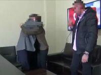Şanlıurfa'da 2 PKK'lı teslim oldu