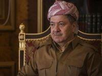KDP Genel Başkanı Mesud Barzani: Halepçe asla unutulmayacak