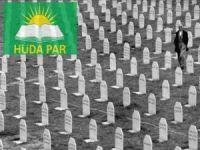 HÜDA PAR: Şer odakları, Kürd halkına felaketler dışında hiçbir şey yaşatmamıştır