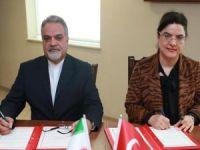 Türkiye'den İran'a Corona virüs yardımı