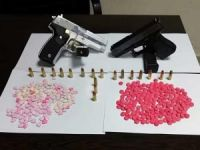 Malatya'da uyuşturucu ticaretinden 4 şüpheli gözaltına alındı