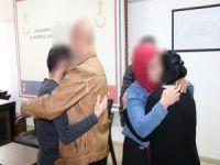 Batman Valiliği: İkna yoluyla 2 PKK'lı teslim oldu