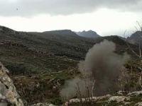 Siirt'te PKK'nın yola tuzakladığı patlayıcı imha edildi