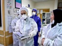 İran'dan Corona virüs ilacına ilişkin bir açıklama daha