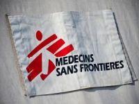 Sınır Tanımayan Doktorlar İran'a hareket etti