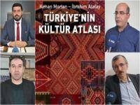 """""""Türkiye'nin Kültür Atlası"""" kitabında Batman'a ağır hakaretler"""