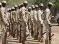 Çad ordusuna saldırı: 92 ölü