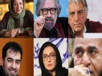 """Yaptırım altındaki İran'da sanatçılardan dünya sanatçılarına """"Coronavirus"""" çağrısı"""