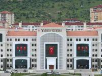 Yozgat'ta bir köy karantinaya alındı