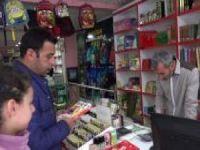 Diyarbakır'da Coronavirüs nedeniyle Kur'an-ı Kerim satışı arttı
