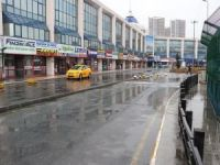 İstanbul'da şehirlerarası otobüs seferleri durdu