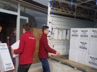 MÜSİAD Batman Şubesinden 300 aileye vefa yardımı