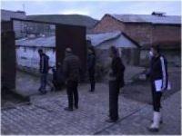 Diyarbakır Çarıklı köyünde hasar tespit çalışmasına başlandı