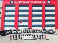 Malatya'ya il dışından gelerek 14 gün kuralına uymayanlara ceza kesildi