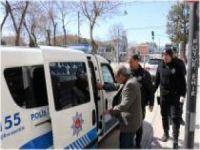 Malatya'da sokağa çıkma yasağını ihlal eden 260 yaşlıya ceza kesildi