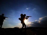 Bitlis'te öldürülen PKK'lı sayısı 4'e yükseldi