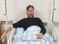 Coronavirus tedavisi gören Molla Mahmut Kılınç'ın durumu iyiye gidiyor