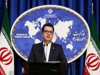 İran: Siyonist rejimin Batı Şeria'yı ilhak planı uluslararası hukukun ihlalidir