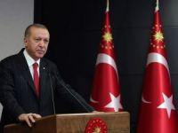 Cumhurbaşkanı Erdoğan Kabine Toplantısının ardından önemli açıklamalarda bulundu