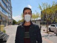 Batmanlı vatandaşlardan İl Hıfzısıhha Kurulunun kararlarına destek