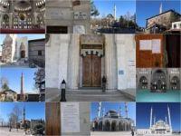 Müslümanlar cemaatle kılınan namazın sevabından mahrum kaldı