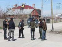 Van'daki cezaevlerinden mahkûmların tahliye işlemleri devam ediyor