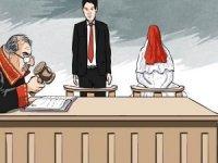 """Hukukçu Tanrıseven: """"Meclis genç evliliklerle ilgili düzenlemeye kayıtsız kalamaz"""""""