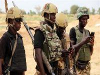 Nijerya'da meydana gelen silahlı saldırılarda 47 kişi hayatını kaybetti