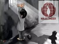 MAZLUMDER, anneleriyle birlikte cezaevlerinde kalan çocuklar ile ilgili rapor yayımladı